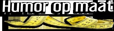 Logo Humor op maat